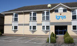 Ignys Ltd Electronics Design consultancy Nottingham Science Park