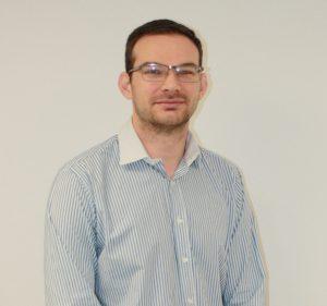 Stephen Keetley Engineering Manager