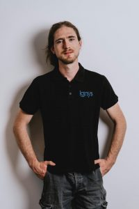 Dr Nicholas Slack embedded electronics engineer